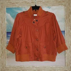 71c947c510a Caren Sport Jackets   Coats